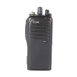 Icom F4011 Two Way Radio (UHF/4 watts) - Daily Rental