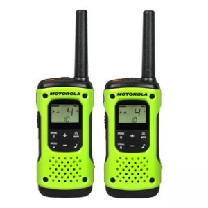 Motorola TALKABOUT T600 Two Way Radios