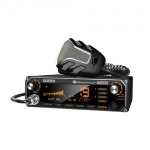 Uniden Bearcat 980 SSB CB Radio with 7 Color Display