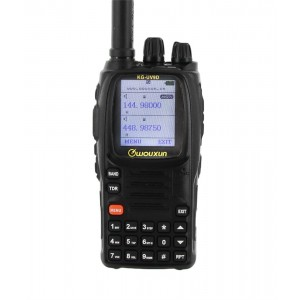 Wouxun KG-UV9D Multi-Band Two Way Radio