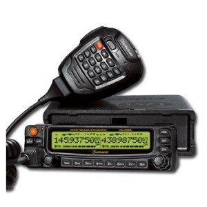 Wouxun KG-UV920P-A Dual Band Base/Mobile Two Way Radio