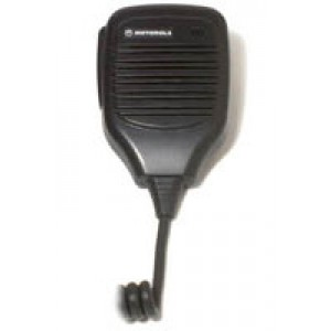 Motorola 2 Way Radio Speaker / Microphone (53724)