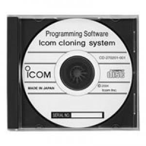 Icom CS-F50 Programming Software