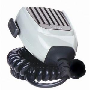 Icom HM-148G Heavy Duty Self Grounding Hand Microphone