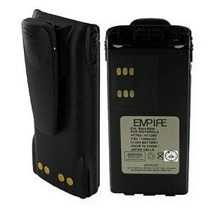 EMPIRE BNH-9008 Battery for Motorola HT750/1250/1550, Pro 7150