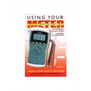 Using Your Meter - Illustrated Guide to Multimeters