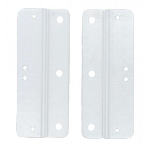Ritron RK-RQX-MB Basic Callbox Mounting Brackets