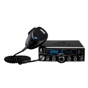 Cobra 29 LX BT LCD CB Radio With Bluetooth
