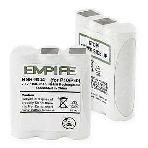 EMPIRE BNH-9044 Battery for Motorola Radius and Spirit Radios