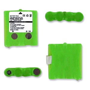 Empire 4.8V 700mAh NIMH Battery (BATT4R)