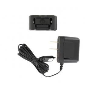 Motorola Single Unit Pod Charging Cradle / Power Supply