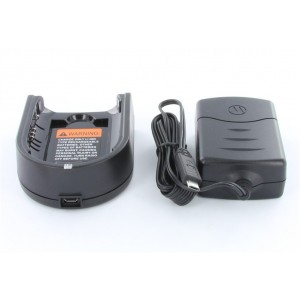 Motorola HKPN4008B CLP Single Unit Charger