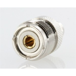 Workman 40-7828 SMA Male to UHF Female Adapter