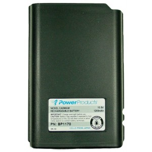 Power Products 10.8V / 1200 mAh / NiCd Battery (344A506P3)