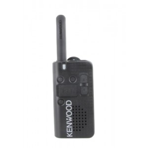 Kenwood ProTalk LT PKT-23 Pocket-Sized Business Two Way Radio - Factory Reconditioned
