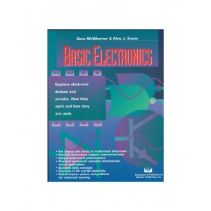 Basic Electronics - Entry Level Electronic Fundamentals Textbook