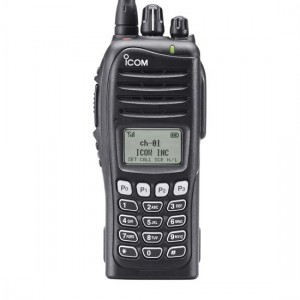 Icom F4161 / F3161 Two Way Radio Series