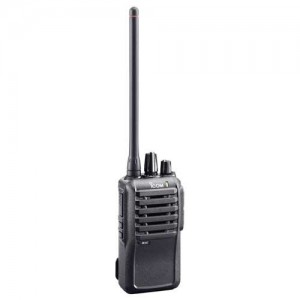 Icom F3001-03-RC Two Way Radio (VHF)