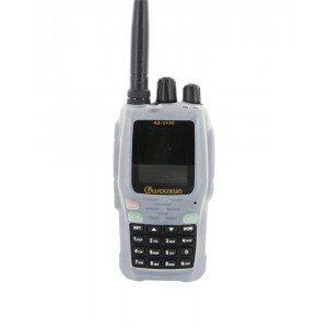 Wouxun Silicon Case For KG-UV8D Radio