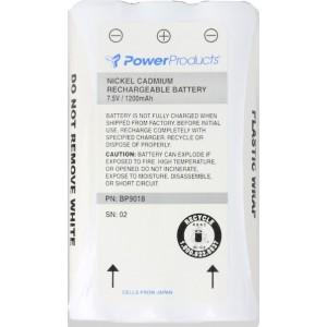 Power Products 7.5V / 1200 mAh / NiCd Battery (HNN9018AR)