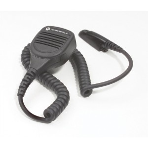 Motorola PMMN4021A Intrinsically Safe Remote Speaker Microphone