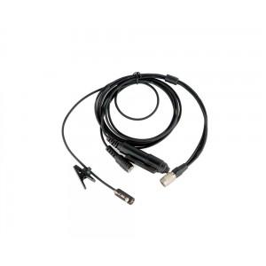Impact Platinum P3W-3.5 GHOST 3-Wire Surveillance Kit
