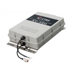 Icom AT-140 HF Automatic Antenna Tuner For IC-F8101