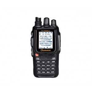 Wouxun KG-UV8D Plus Dual Band Amateur Radio w/ 2600 mAh Battery
