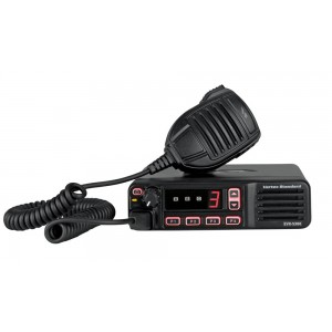 Vertex eVerge EVX-5300 Digital Mobile Two Way Radio
