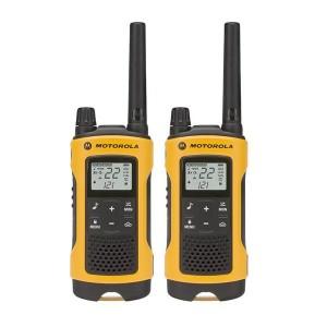 Motorola TALKABOUT T402 Two Way Radios