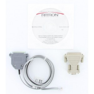 Ritron Outpost Callbox Programming Software and Cable