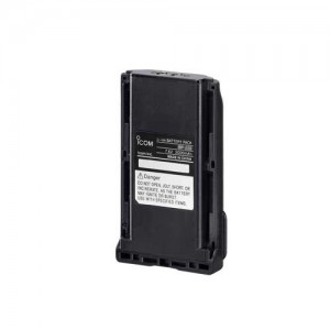 Icom BP-232H 2300mAh 7.4V Li-ion Battery Pack
