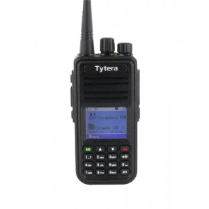 TYT MD-380 DMR Digital Two Way Radio