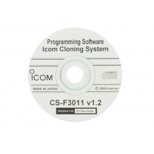 Icom CS-F3011 Programming Software