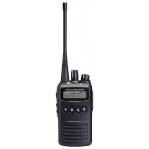 Vertex VX-454-D0 Two Way Radio (VHF)