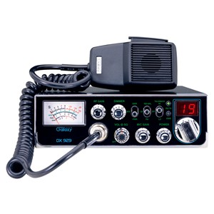 Galaxy DX 929 CB Radio
