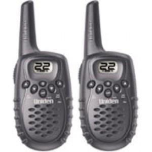 Uniden GMR-325-2 Two Way Radios