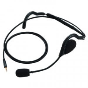 Icom HS-95 Headset with Boom Mic