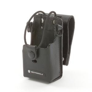 Motorola RDX Series Leather Case (RLN6302)