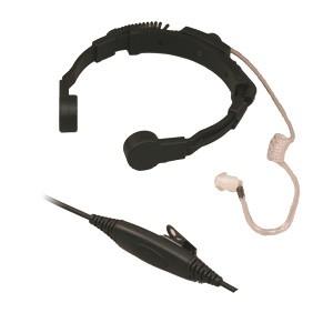 XLT TM200-MB1 Adjustable Throat Mic