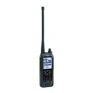 Icom IC-A25C Sport VHF Air Band Handheld Radio