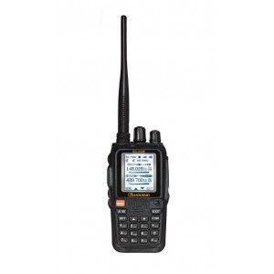 Wouxun KG-UV8E Tri Band Two Way Radio