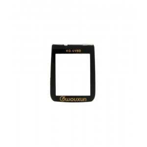 Wouxun Replacement Display Glass For KG-UV8D Radios