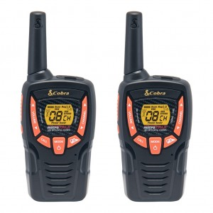 Cobra ACXT345 FRS Two Way Radios