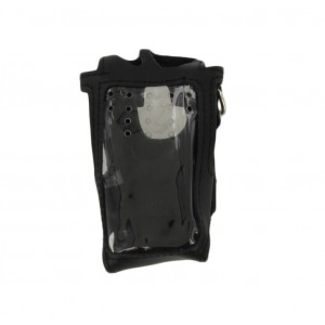 Wouxun Leather Case For KG-UV6D Radios