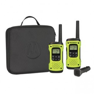 Motorola TALKABOUT T605 Two Way Radios