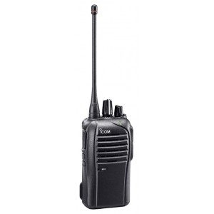 Icom IC-F4101D Digital/Analog Two Way Radio (UHF)