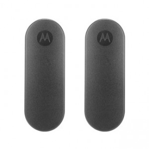 Motorola Talkabout T Series Belt Clip - 2 Pack (PMLN7220)