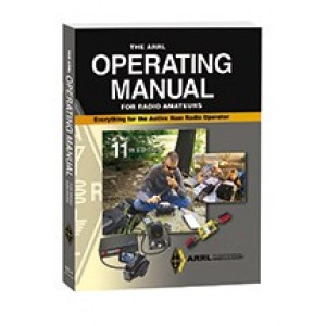 ARRL Operating Manual 11th Edition