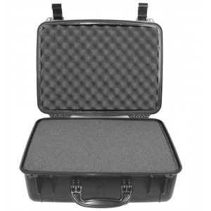 Seahorse SE720 Waterproof Case with Diced Foam